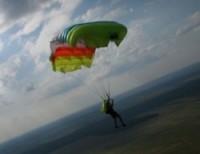 Черниговский парашютный клуб Прогресс: прыжки с парашютом в