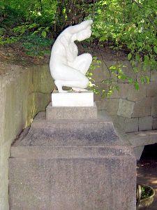 Венера. Софиевский парк
