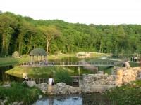 Самые красивые парки Киевской области